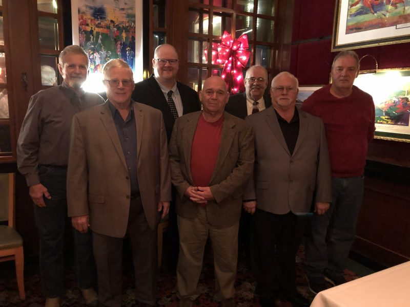Director David Souder Director David Gottbrath Secretary/Treasurer Chris Broy Director Tommy Gray President Roland King Director Kevin Akers Vice President John Hoke