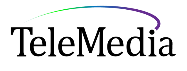 Tele-Media Solutions Logo
